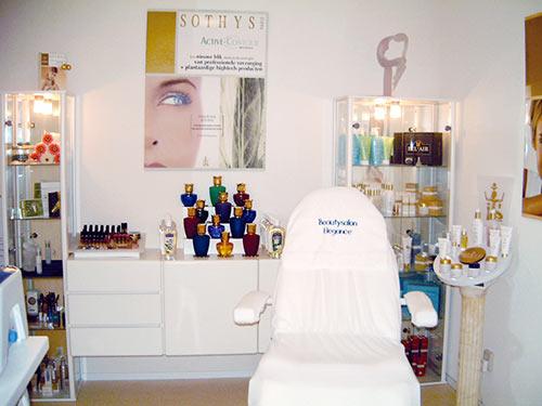 Beauty Salon Elegance